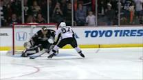 Crosby dances with puck for shootout goal