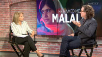"""He Named Me Malala"": An inside look at Davis Guggenheim's new film"