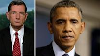 Barrasso: Americans have seen through ObamaCare 'charade'