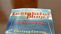"Nashua Woman Writes ""Insightful Player"""