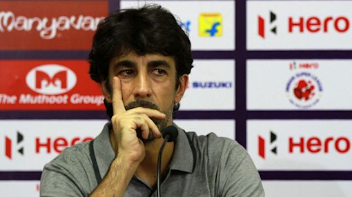 Indian Football - Oscar Bruzon to take reins of assistant coach at RCD Mallorca in La Liga's Segunda Divsion