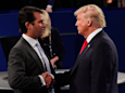 Trump reportedly signed off on Trump Jr.'s initial response to bombshell Russia email story