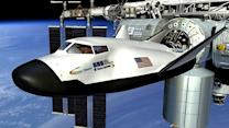 War Games: US space race heats up