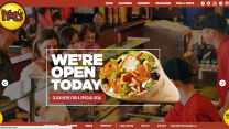 Moe's goes after Chipotle