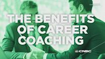 The benefits of career coaching