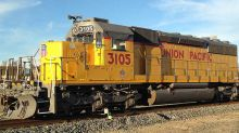 Union Pacific Trying To Keep The Train Rolling And Follow CSX
