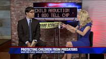 Expert On Red Flags To Protect Your Teen From Predators