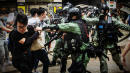 How should the US respond to China's Hong Kong power grab?