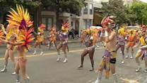 San Francisco Carnaval festival in jeopardy