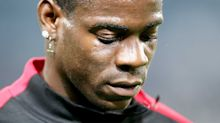 Mario Balotelli racially abused in French league and opposing team shamefully pleads ignorance