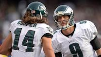 Is Foles-Cooper a must-add fantasy duo?