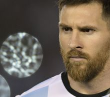 Messi ban 'totally disproportionate' - Barcelona