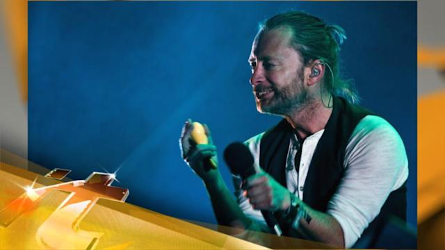 Top Tech Stories of the Day: Atoms For Peace, Thom Yorke Leave Music-streaming Services
