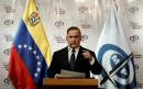 Venezuela charges detained opposition activist with 'terrorist financing'