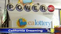 First California Powerball drawing carries over
