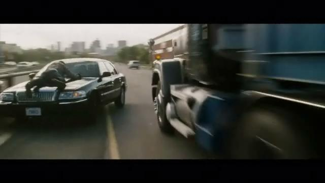 DVD Featurette: Car Chase