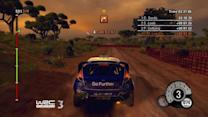WRC 3 - East African Safari Classic Gameplay Trailer
