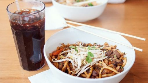 Noodles & Co's CEO Stepped Down. Now What?