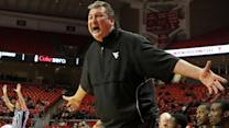 Huggins Talks Health Concerns