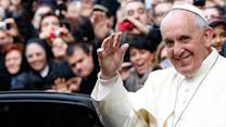 Lawmakers enlist powerful new wage and wealth gap warrior - the Pope