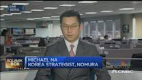 South Korea will recover in H2 2015: Nomura
