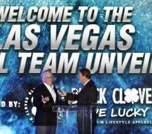 NFL in Vegas, Crosby's slash and the Jack Adams race (Puck Daddy Countdown)
