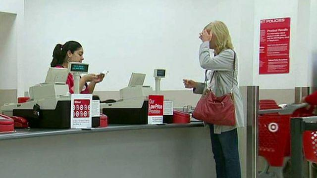 Seasonal job seekers finding employment outside of retail