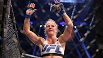 UFC's Holly Holm's Post-Fight Analysis vs. Ronda Rousey