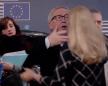 Críticas a Juncker por lo que le hizo a esta mujer a su llegada a la Comisión Europea