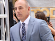 Matt Lauer's ex-wife comes to his defense amidst sexual misconduct allegations: 'He would give you the shirt off his back if you really needed it'