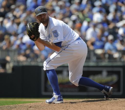 MLB Trade Deadline Digest: The Royals want a ton for Wade Davis