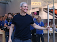 Apple will reportedly announce the next iPhone on September 12