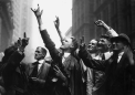 The path of the stock market since 1928: Morning Brief