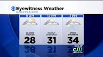 Katie Has The Tuesday Forecast: March 3, 2015