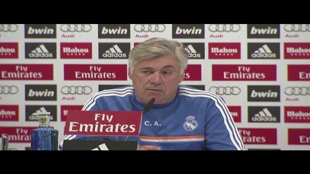 'It's good for Barca to get Messi back', says Ancelotti