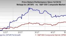 NetApp (NTAP) to Report Q4 Earnings: What's in the Cards?