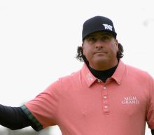 Tiger Woods 'knows he can't beat anybody,' Pat Perez says