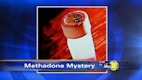 Porterville toddler hospitalized after drinking methadone