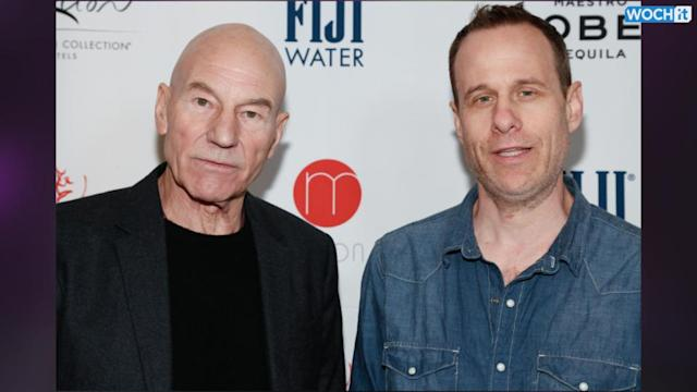 IFC Films Nabs North American Rights To Patrick Stewart's 'Match'