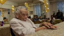 Olivia Hooker, Who Saw and Made History, Turns 100