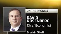 David Rosenberg: Here's why I'm bullish on the US economy
