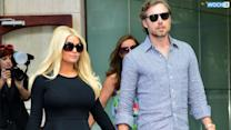"Jessica Simpson Is ""Done"" Having Kids"