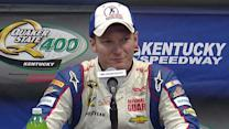 Press Pass: Dale Earnhardt Jr.