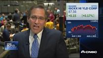 Santelli: Another twist on high-yield