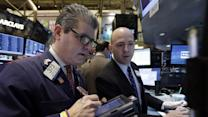 Dow snaps 5-day slump as attention turns to fed