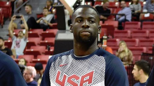 Can Draymond Green Still Play For Team USA?