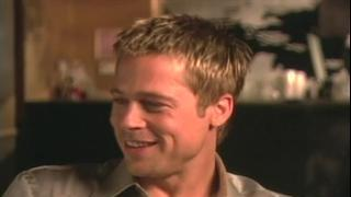 Ocean's 11: Brad Pitt-On Jerry Weintraub