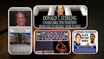 Donald Sterling and the NAACP: Award and donations highlight complex relationship