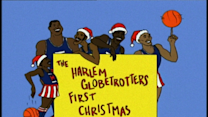 TV Funhouse: Globetrotters' Christmas