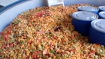 Largest Fruit Salad Breaks Guinness World Record
